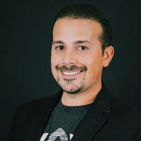 Jeremy Gonzalez