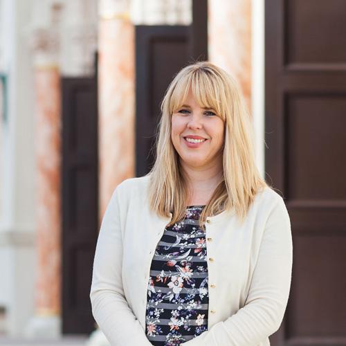 Ingrid Alverde