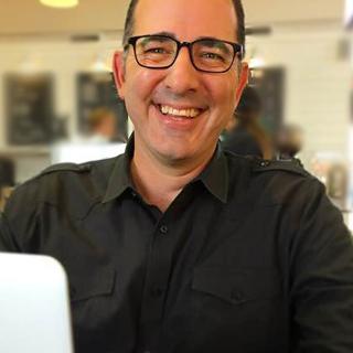 Ramin Ramhormozi